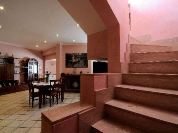 Appartamento in vendita a Roma, Casalotti, Con giardino, 145 mq - Foto 11