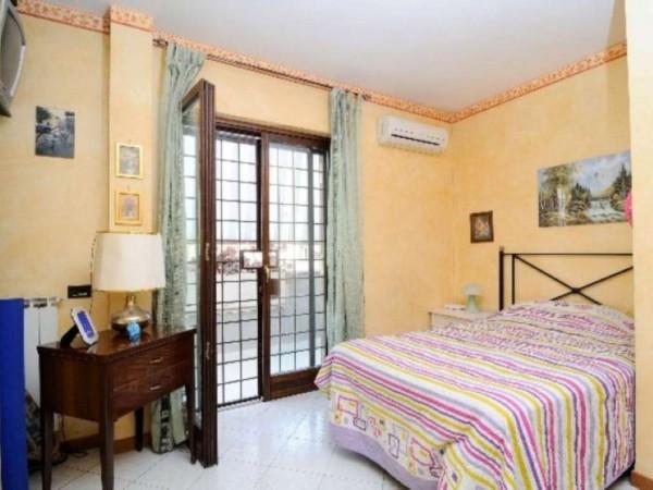 Appartamento in vendita a Roma, Casalotti, Con giardino, 145 mq - Foto 13