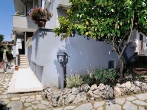 Appartamento in vendita a Roma, Casalotti, Con giardino, 145 mq - Foto 4