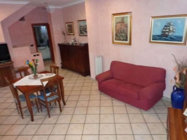 Appartamento in vendita a Roma, Casalotti, Con giardino, 145 mq - Foto 3