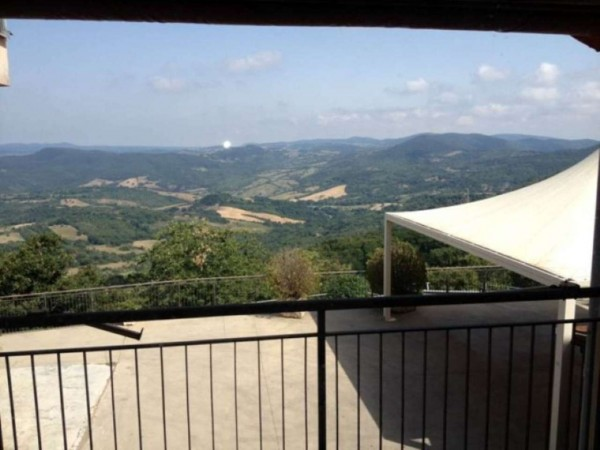 Immobile in vendita a Tolfa, Tolfa, 450 mq - Foto 9