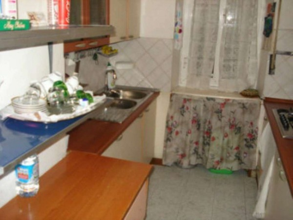 Appartamento in vendita a Roma, Torrevecchia, 90 mq - Foto 12
