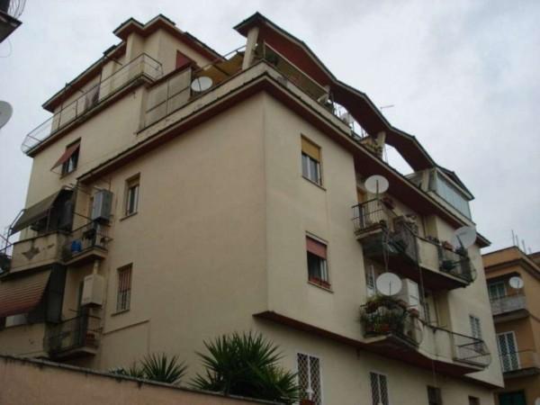 Appartamento in vendita a Roma, Torrevecchia, 90 mq - Foto 3