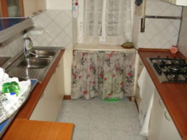 Appartamento in vendita a Roma, Torrevecchia, 90 mq - Foto 11
