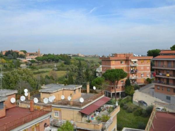 Appartamento in vendita a Roma, Ottavia, 60 mq - Foto 13