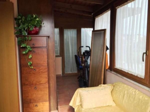Appartamento in vendita a Roma, Ottavia, 60 mq - Foto 6