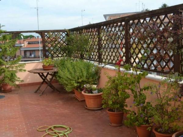 Appartamento in vendita a Roma, Ottavia, 60 mq - Foto 15