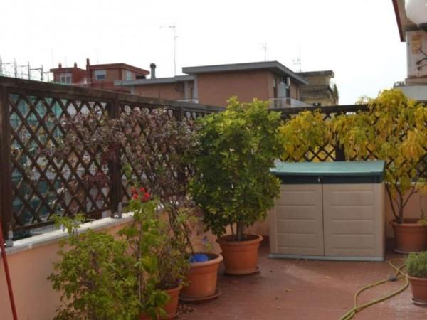 Appartamento in vendita a Roma, Ottavia, 60 mq - Foto 9