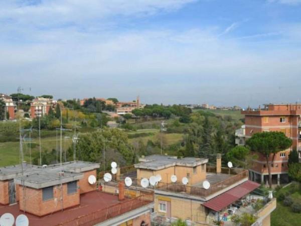 Appartamento in vendita a Roma, Ottavia, 60 mq - Foto 14