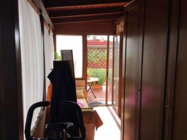 Appartamento in vendita a Roma, Ottavia, 60 mq - Foto 5