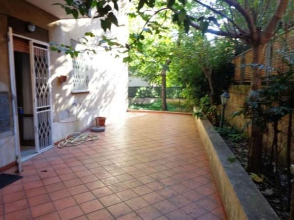 Appartamento in vendita a Roma, Torrevecchia, Con giardino, 90 mq - Foto 14