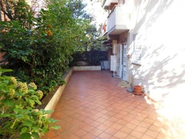 Appartamento in vendita a Roma, Torrevecchia, Con giardino, 90 mq - Foto 12