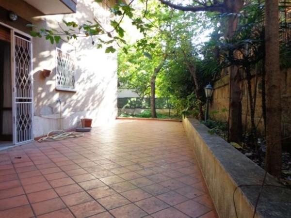 Appartamento in vendita a Roma, Torrevecchia, Con giardino, 90 mq - Foto 13