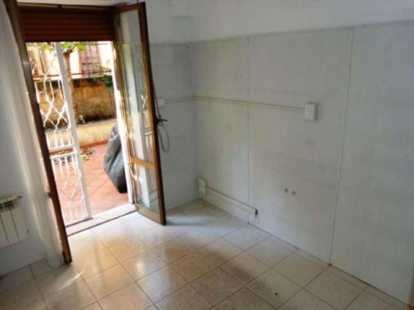 Appartamento in vendita a Roma, Torrevecchia, Con giardino, 90 mq - Foto 4
