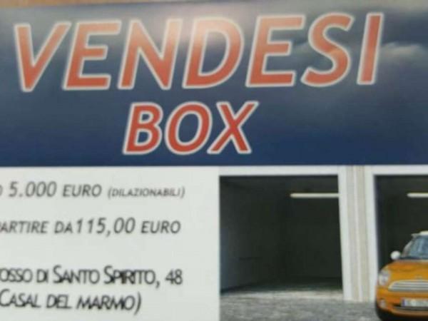 Immobile in vendita a Roma, Casal Del Marmo