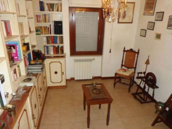 Villetta a schiera in vendita a Roma, Ottavia-lucchina, Con giardino, 140 mq - Foto 9