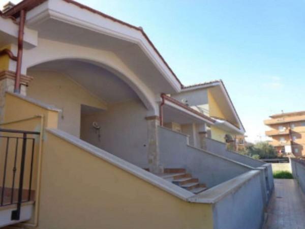 Villa in vendita a Roma, Selva Candida, Con giardino, 170 mq - Foto 16