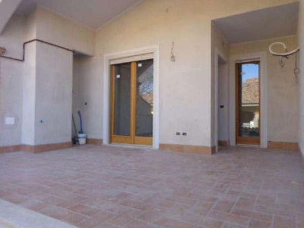 Villa in vendita a Roma, Selva Candida, Con giardino, 170 mq - Foto 15