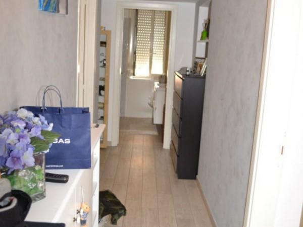 Appartamento in vendita a Roma, Tomba Di Nerone, 95 mq - Foto 20