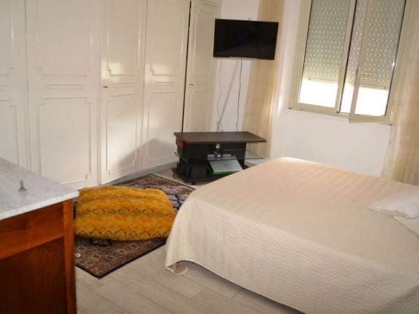 Appartamento in vendita a Roma, Tomba Di Nerone, 95 mq - Foto 13