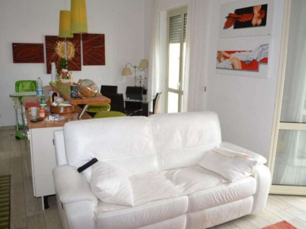 Appartamento in vendita a Roma, Tomba Di Nerone, 95 mq - Foto 18