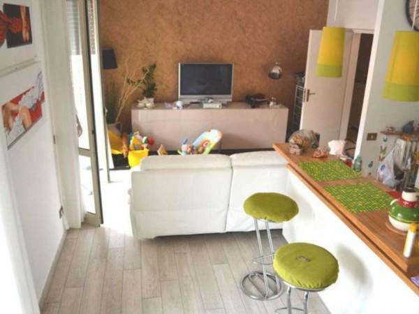 Appartamento in vendita a Roma, Tomba Di Nerone, 95 mq - Foto 15
