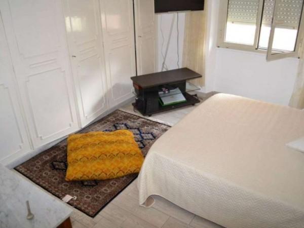 Appartamento in vendita a Roma, Tomba Di Nerone, 95 mq - Foto 12