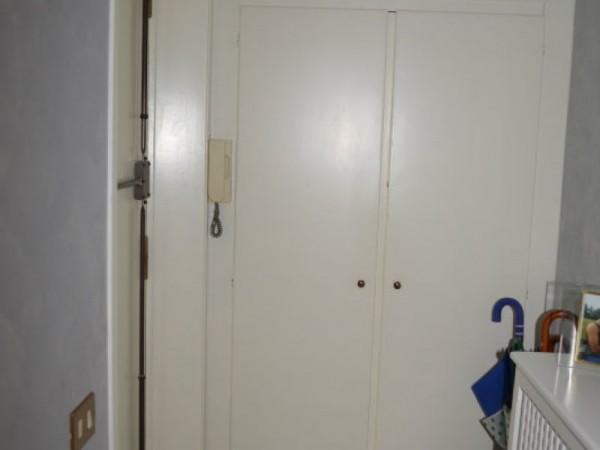 Appartamento in vendita a Roma, Tomba Di Nerone, 95 mq - Foto 5