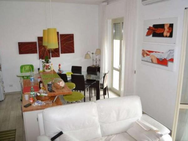 Appartamento in vendita a Roma, Tomba Di Nerone, 95 mq - Foto 19
