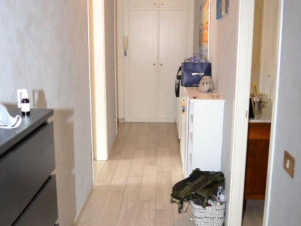 Appartamento in vendita a Roma, Tomba Di Nerone, 95 mq - Foto 14