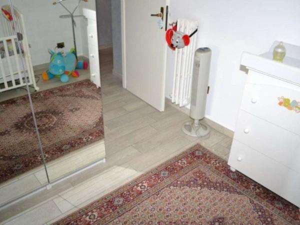 Appartamento in vendita a Roma, Tomba Di Nerone, 95 mq - Foto 11
