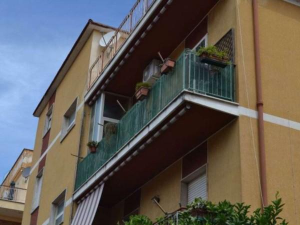 Appartamento in vendita a Roma, Tomba Di Nerone, 95 mq - Foto 3