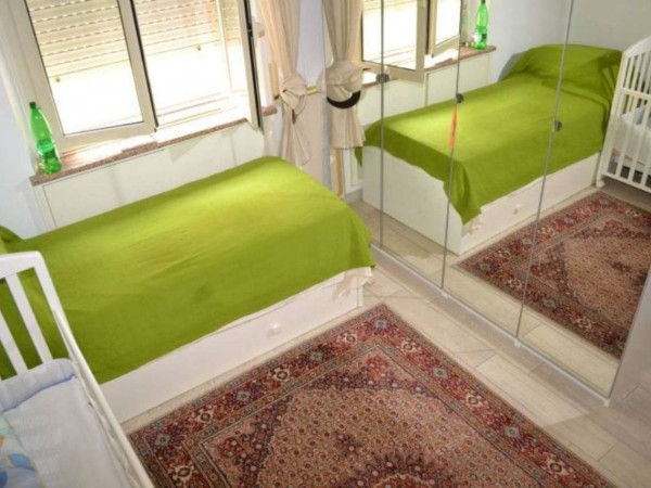 Appartamento in vendita a Roma, Tomba Di Nerone, 95 mq - Foto 10
