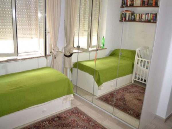 Appartamento in vendita a Roma, Tomba Di Nerone, 95 mq - Foto 9