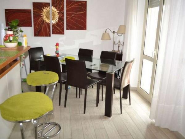 Appartamento in vendita a Roma, Tomba Di Nerone, 95 mq - Foto 17