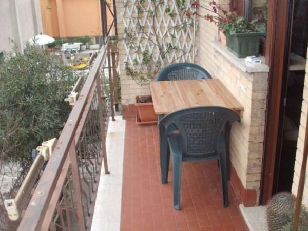 Appartamento in vendita a Roma, Montespaccato, 75 mq - Foto 2