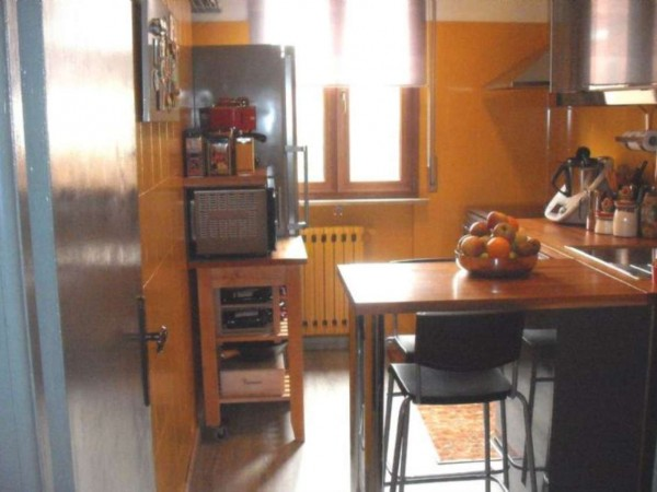 Appartamento in vendita a Roma, Montespaccato, 75 mq - Foto 9
