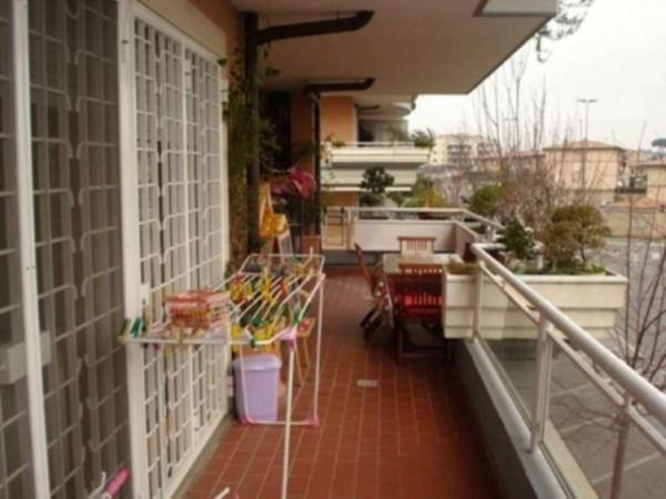Appartamento in vendita a Roma, Collina Delle Muse, 100 mq - Foto 7