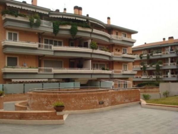 Appartamento in vendita a Roma, Collina Delle Muse, 100 mq - Foto 1