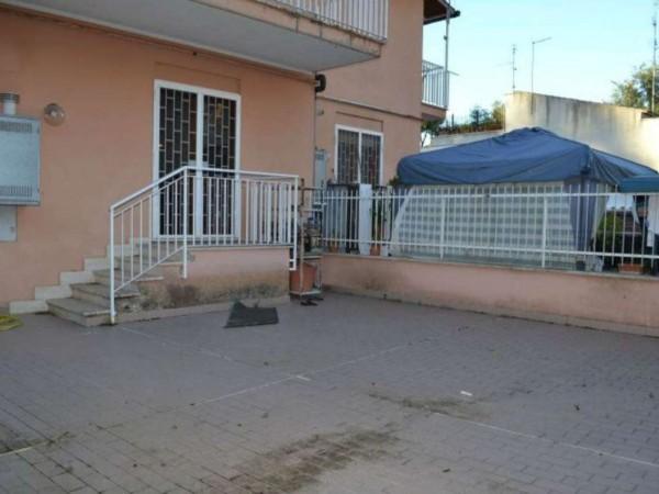 Appartamento in vendita a Roma, Giustiniana, Con giardino, 90 mq - Foto 19