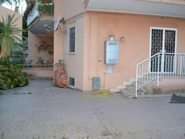 Appartamento in vendita a Roma, Giustiniana, Con giardino, 90 mq
