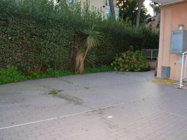 Appartamento in vendita a Roma, Giustiniana, Con giardino, 90 mq - Foto 18