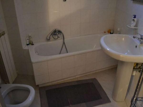 Appartamento in vendita a Roma, Giustiniana, Con giardino, 90 mq - Foto 7