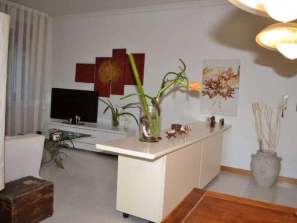 Appartamento in vendita a Roma, Giustiniana, Con giardino, 90 mq - Foto 9