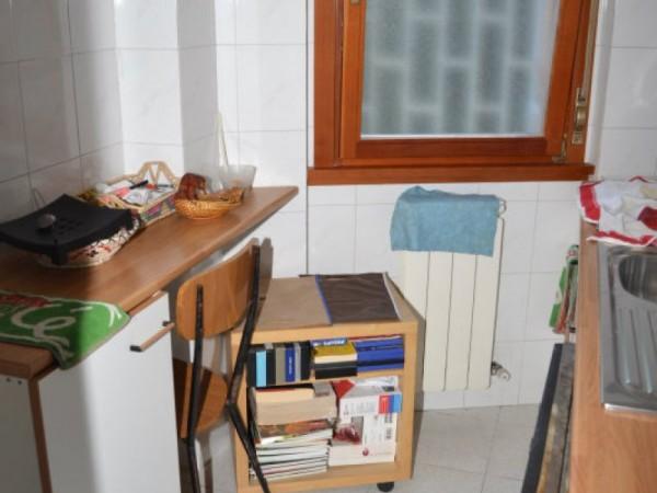 Appartamento in vendita a Roma, Giustiniana, Con giardino, 90 mq - Foto 10