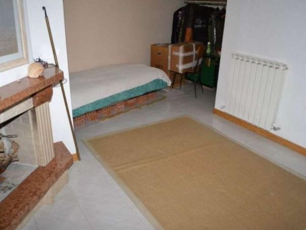 Appartamento in vendita a Roma, Giustiniana, Con giardino, 90 mq - Foto 5