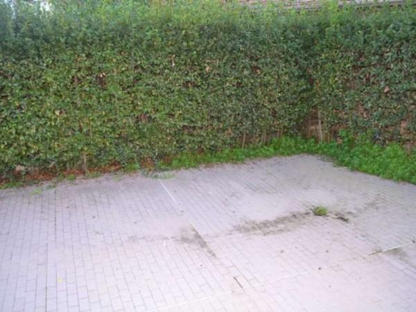 Appartamento in vendita a Roma, Giustiniana, Con giardino, 90 mq - Foto 17