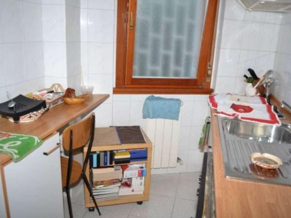 Appartamento in vendita a Roma, Giustiniana, Con giardino, 90 mq - Foto 11