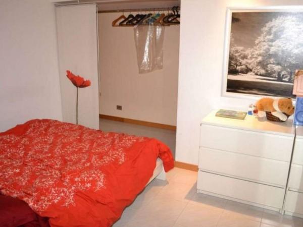 Appartamento in vendita a Roma, Giustiniana, Con giardino, 90 mq - Foto 2