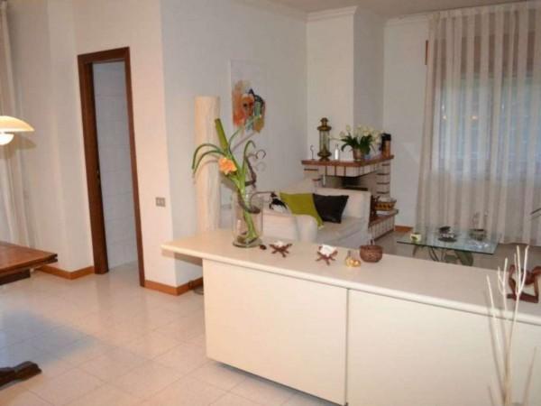 Appartamento in vendita a Roma, Giustiniana, Con giardino, 90 mq - Foto 14